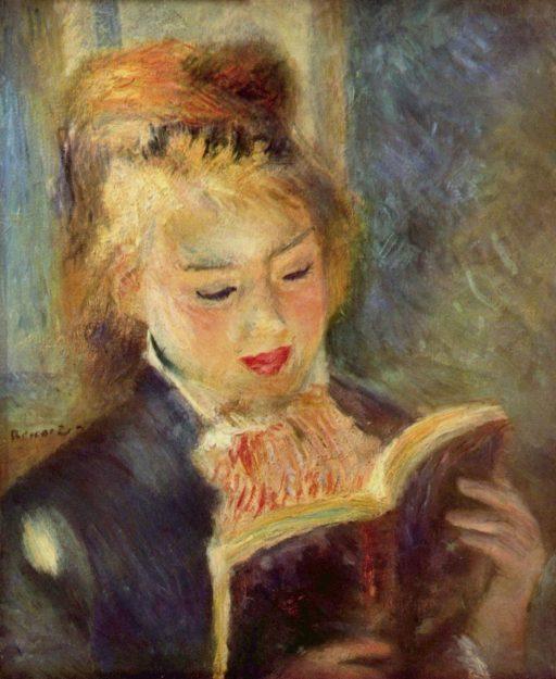 Pierre Auguste Renoir, taiheki verticale. Una fatale attrazione per quello laterale e così tutte le sue modelle appartengono a questa tipologia corporea.